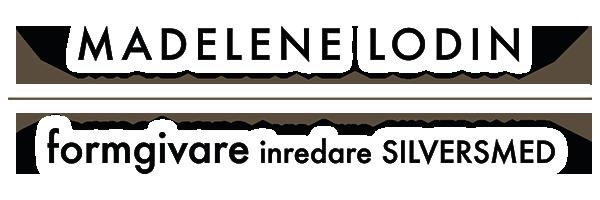 Madelene Lodin Logo