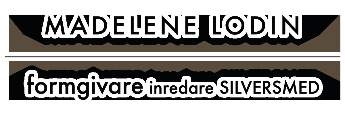 Madelene Lodin Retina Logo